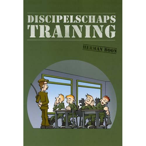 Discipelschapstraining
