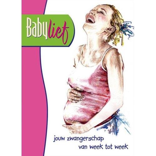 Babylief - jouw zwangerschap van week tot week (dagboek)